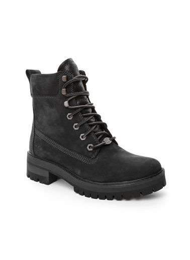 Timberland Courmayeur Valley Yboot Siyah